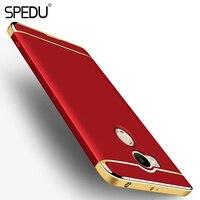 Xiaomi Redmi 4 Pro Case SPEDU 3in1 Phone Case For Redmi 4 Pro Hard Phone Back