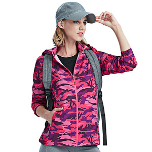 Tectop Women Outdoor Quick Dry