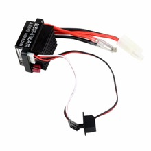 1 Pcs 7.4-11.1V 320A RC Car & Ship & Boat & Truck R/C Hobby Brushed Motor Speed Controller ESC