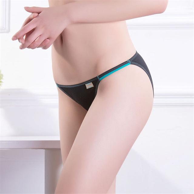 Women's Sexy Underwear String Panties Low Waist