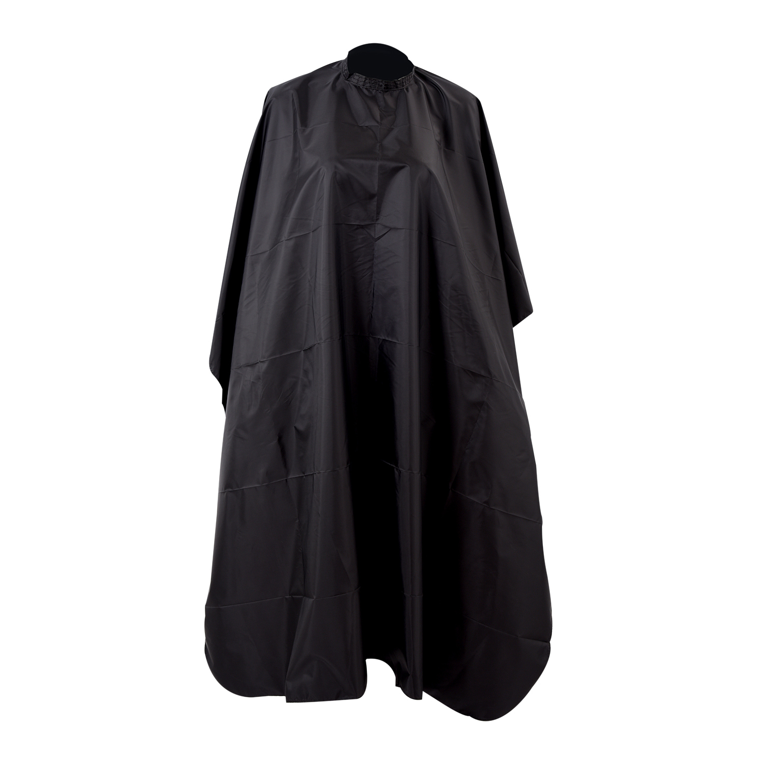 New Black Hair Cut Hairdressing Hairdressers Barbers Cape Gown