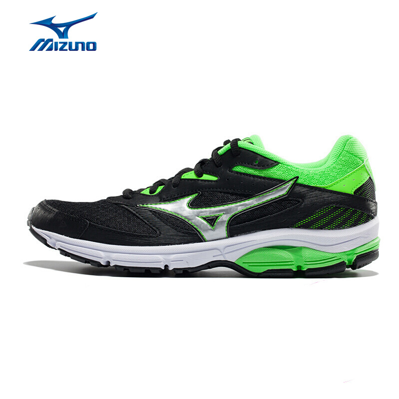 Mizuno Men WAVE SURGE Running Shoes Cushion Sneakers Light Weight Breathable Stability Sports Shoes J1GC171304 XYP571 кроссовки mizuno wave precision 13