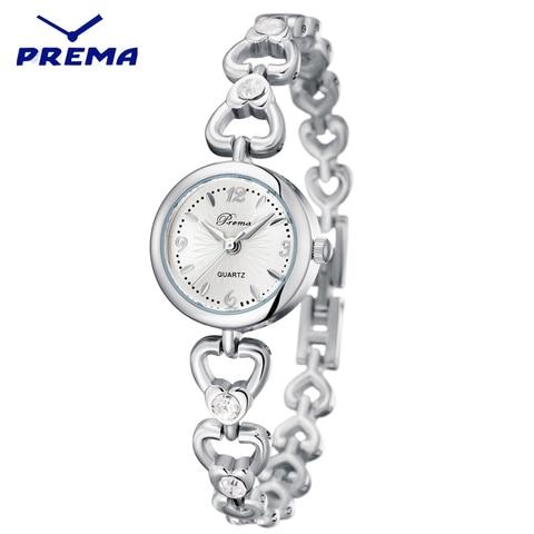 2019 Ladies fashion women watches rose gold girl Student wrist watch  Quartz Watch female  Wristwatches relogio Gift Prema Karachi