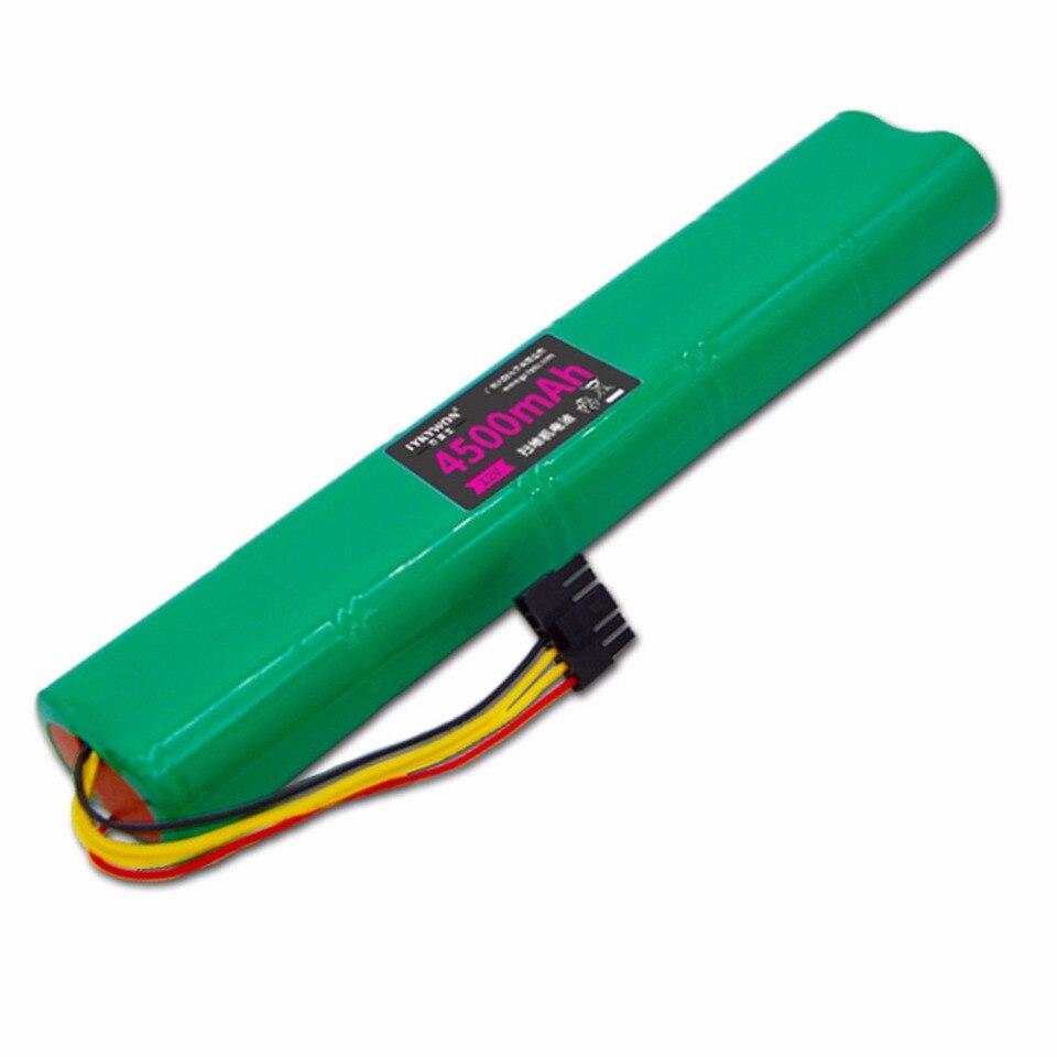 Naliovker 6000 Mah para Neato Botvac 70E 75 80 85 D75 D8 D85 Aspiradora Bater/ía Recargable 12V Bater/ía Nimh