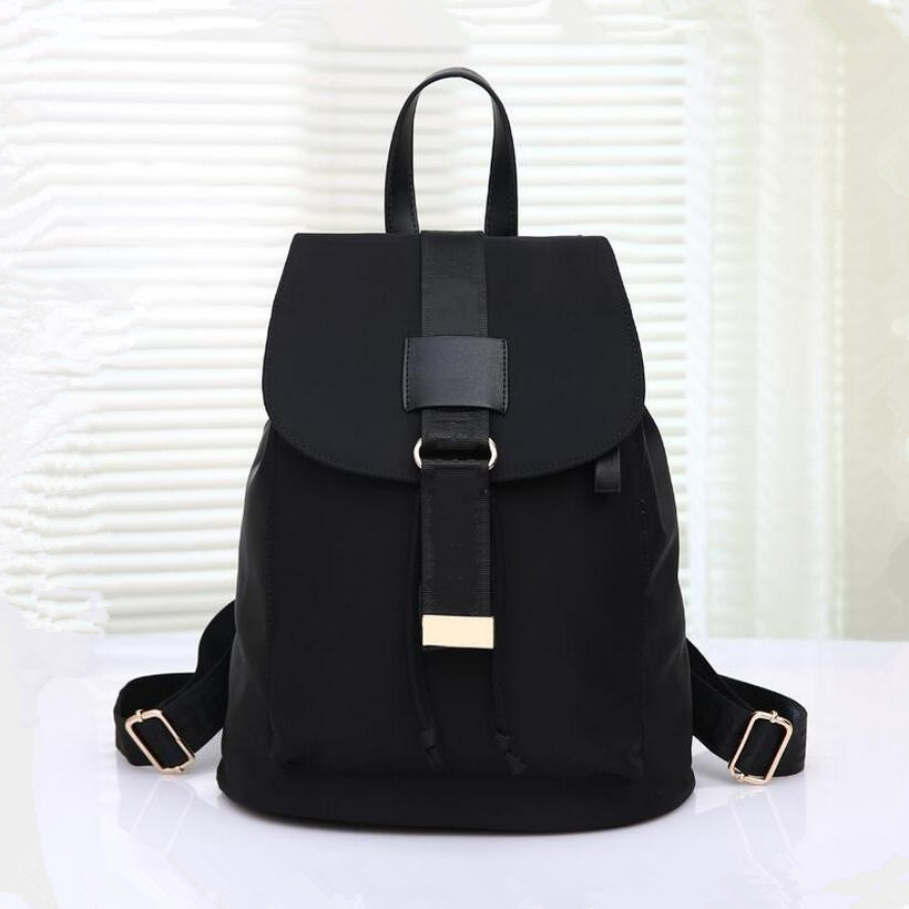 new 2017 female backpack black school bags for girls lady laptop backpack women shoulder bag for notebook rucksack back pack