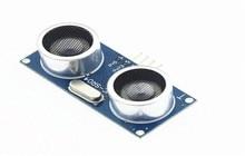 5pcsUltrasonic Module HC-SR04 HC SR04 Distance Measuring Transducer Sensor for arduino Samples DIY