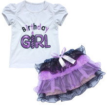 Cute Baby Girls Birthday Outfits