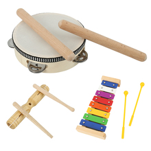 Children Musical Instruments