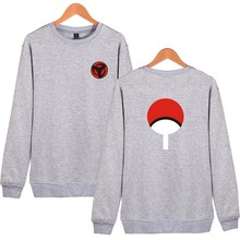 Naruto Classic Capless Hoodies And Sweatshirts
