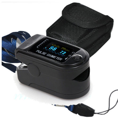 CMS50DL black free Rubbercase OLED Fingertip Pulse Oximeter Blood Oxygen SpO2 PR Heart Rate Monitor CONTEC 50D Home Use free shipping fingertip pulse oximeter spo2 monitor pulse oximeter module cms 50d spo2 and pulse rate fast delivery