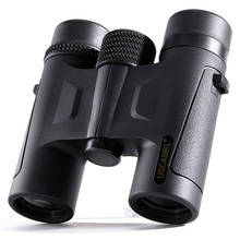 On sale USCAMEL HD 10×26 Binoculars Compact  Powerful Zoom Long Range Professional Waterproof Folding Telescope Outdoor Hunting