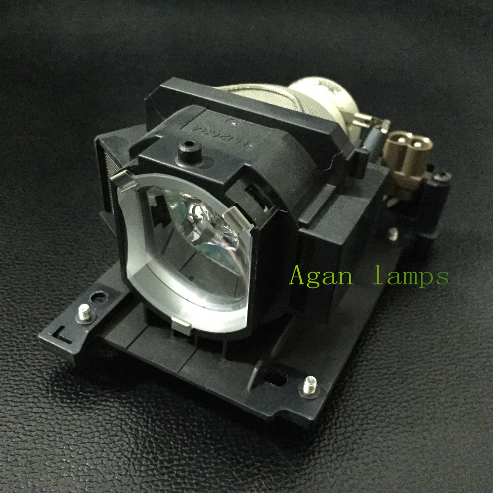 цена на DT01371 Original Lamp with Housing for HITACHI CP-WX2515WN,CP-X4015WN, CP-X3015WN,CP-WX3015WN,CP-X2015WN