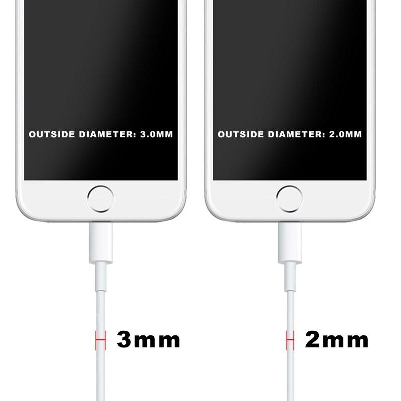 Samsung Galaxy S6 S7 Edge S3 S4 S5 միկրո USB մալուխ HTC- - Բջջային հեռախոսի պարագաներ և պահեստամասեր - Լուսանկար 5