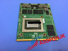 Original stock for MSI GT60 GT70 Laptop Graphic Vedio Card GTX670M MS-1W051 MS-16F3 MS-1762 MS-16F31 MS-17621 100% TESED OK