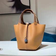цены 2019041912 2019 genuine leather luxury handbags women bag runway desigin female Europe brand top quality free shipping of dhl