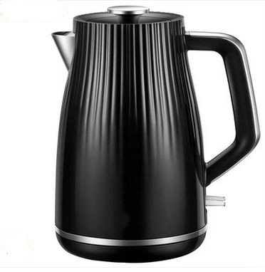 лучшая цена NEW Electric kettle anti-ironing household stainless steel quick automatic power cut thermal insulation