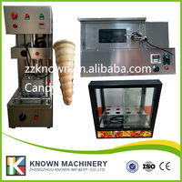 Pizza Oven Electric Rotating Cone Pizza Oven Electric Pizza Cone Roaster Pizza Cone Machine 3 Machines