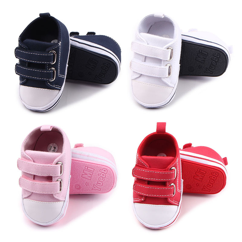 Baby First Walkers Fashion Baby Shoes Rubber Bottom Non-slip Toddler Shoes for Kids soft soled walkers baby soft bottom anti slip elastic band cotton cute sole toddler shoes quality baby shoes 70a1077