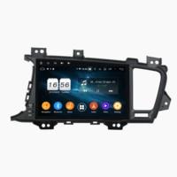 DSP Octa Core Android 9.0 Car DVD Player for Kia K5 Optima 2011 2015 Stereo Radio GPS WIFI Bluetooth 4.2 USB 4GB RAM 64GB ROM