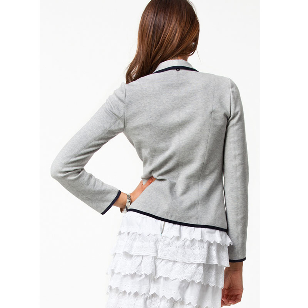 Blazer Women And Jackets Autumn Casual Full Sleeve Blazer Feminino Blazer Women Plus Size Office Lady Suits Coat Women