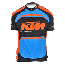 check price 2018 Men Cycling Jersey Cycling Clothing High quality Factory direct sale short sleeve Tops Racing bike shirt ropa ciclism L2306 Sale Best Quality