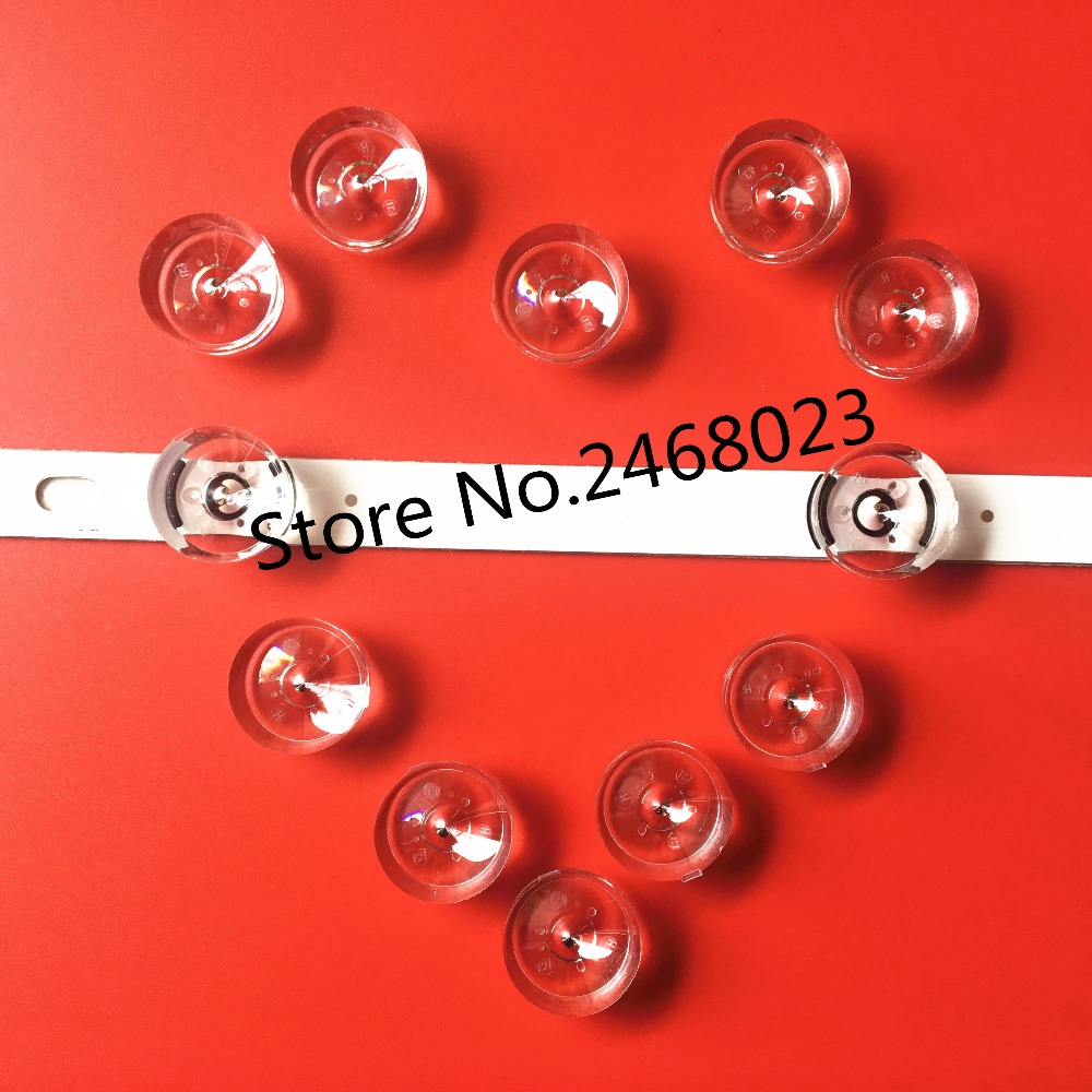 200piece/lot FOR repair L G TV LED Backlight Optical lens DRT 3.0 32inch 42inch 47inch 55inch Lamp cover/cap misscase iphone7 plus 55inch
