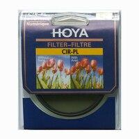 New Hoya CPL Filter 40 5mm 43mm 46mm 49mm 52mm 55mm 58mm 62mm 67mm 72mm 77mm