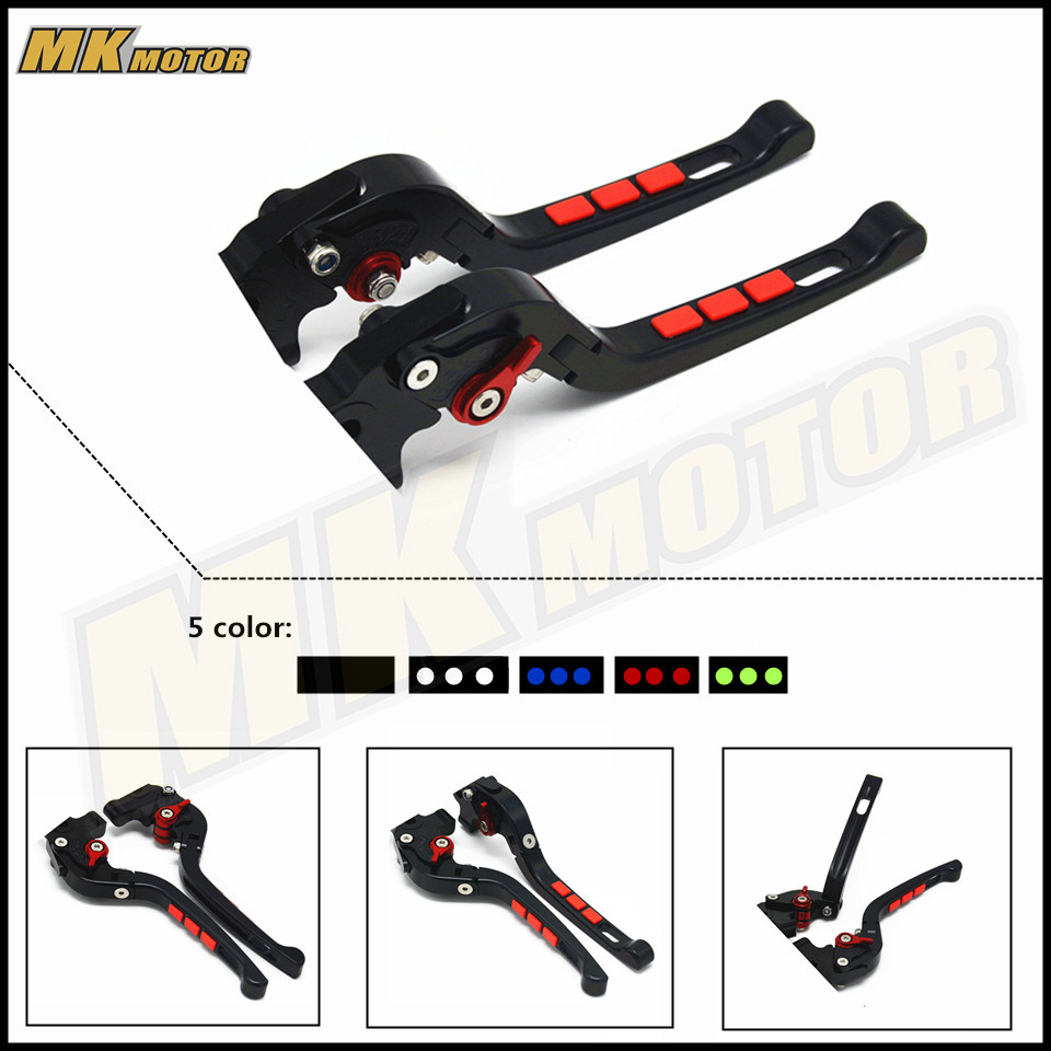 Free delivery Fit BMW  R1200RT /SE 2010-2013 Motorcycle Modified CNC Non-slip Handlebar single-Folding Brakes Clutch Levers free delivery fit moto guzzi breva 1100 1200 sport motorcyclemodified cnc non slip handlebar single folding brakes clutch levers