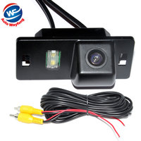 Car Vehicle Rearview Camera For Audi A3 A4 B6 B7 B8 Q5 Q7 A8 S8 Backup