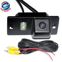 Автомобиль заднего вида Камера для Audi A3/A4 (B6/B7/B8)/Q5/Q7/A8/S8 резервного копирования обзор заднего вида Парковка Реверсивный Камера