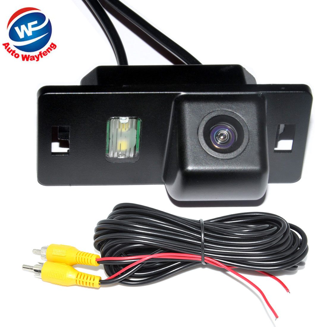 Car Vehicle Rearview <font><b>Camera</b></font> For <font><b>Audi</b></font> A3/<font><b>A4</b></font>(B6/B7/B8) /Q5/Q7/A8/S8 Backup Review Rear View Parking Reversing <font><b>Camera</b></font> image