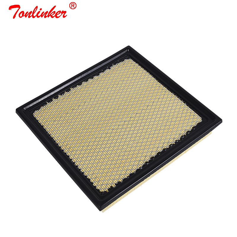 Image 3 - Air Filter Fit For Ford Expedition 5.4L 2010 2014 /F150 6.2L 2011 2014 3.5T 2015 Today 1Pcs Filter Car Accessories 7C3Z 9601A-in Air Filters from Automobiles & Motorcycles