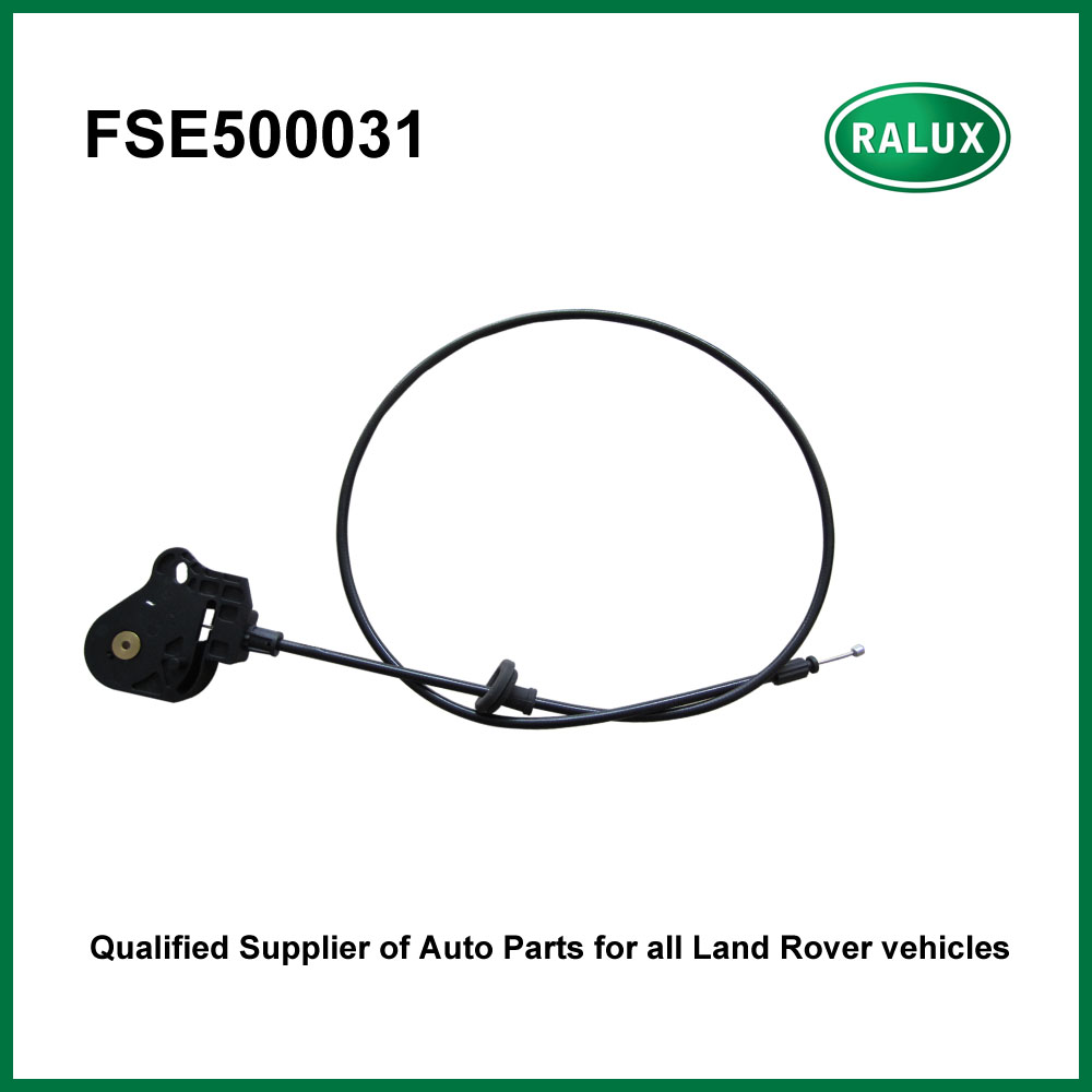 Fse500031 High Quality Auto Front Hood Control Cable For Land Range Rover Steering Diagram Sport 05 09 Lr3 Car Supply In Locks Hardware From