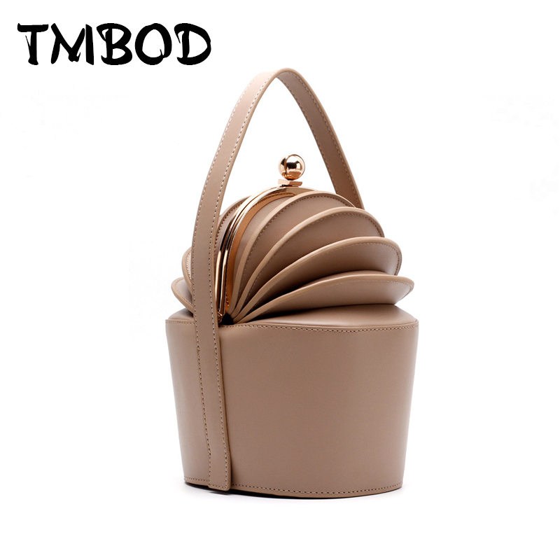 New 2018 Design Women Bucket Fashion Tote Elegant Bag Split Leather Handbags For Female Ladies Shoulder Bag bolsas an806 цена