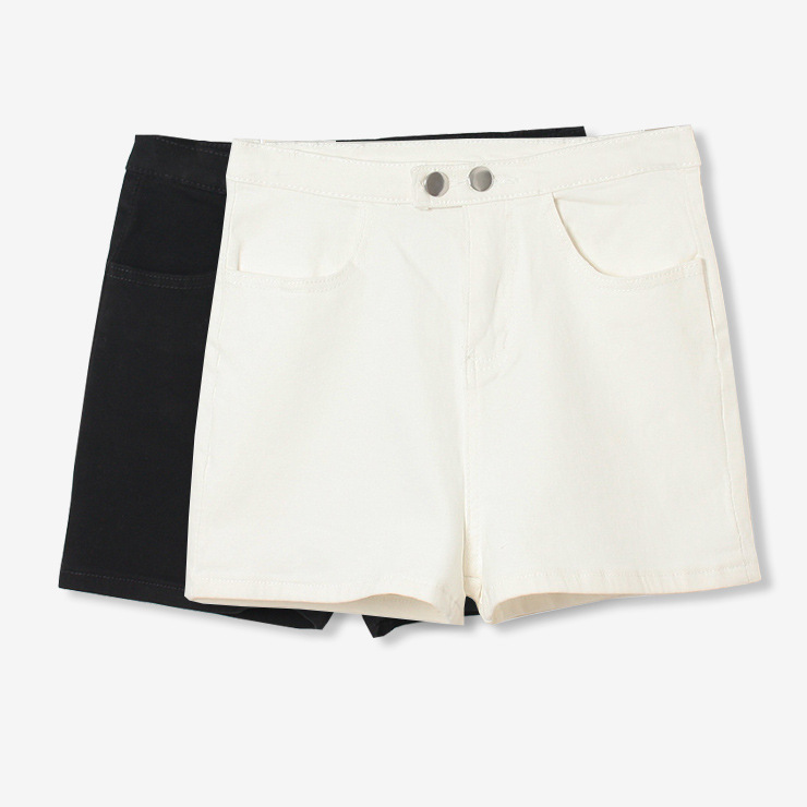 Popular White Stretch Shorts-Buy Cheap White Stretch Shorts lots ...