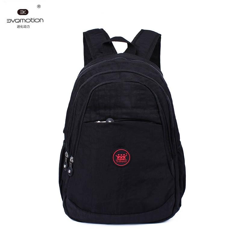 Tasche Zaino altri Sport Grande A Outdoor Sacchetto Nylon Scarpe Multis Di Black Color Capacità Impermeabile Borsa Piedi qv7paza4