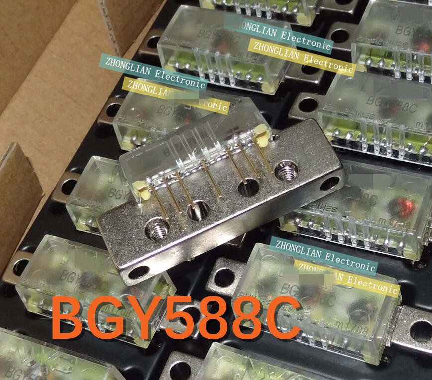 1pcs/lot BGY588C 588C spot supply new original spot supply tm150sa 6