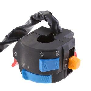 Image 2 - Interrupteur multifonction pour moto