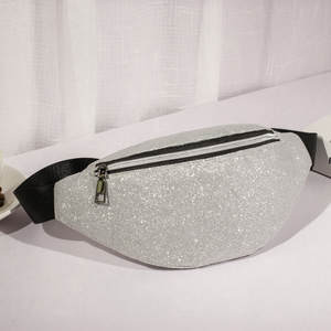 12d94dd48522 HTNBO Waist Bag Fanny Packs Belt Bags Luxury Women Shoulder