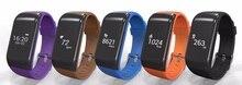 R1 Bluetooth Смарт Браслет Водонепроницаемый деятельности Фитнес-Трекер Монитор Сердечного ритма Смарт Браслет Группа для Android IOS