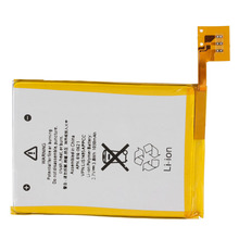 New 3.7V Internal Replacement Battery For iPod Touch 5th 5 5g Generation with Repair Tools free shipping