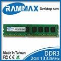 LO-DIMM1333Mhz Настольных Оперативной Памяти 1x2 ГБ DDR3 PC3-10600 240-конт/CL9/Non-ECC/1.5 В работы с материнскими платами для AMD/Intel PC Компьютер