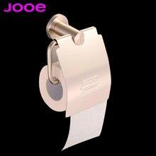 JOOE Nouvelle toilette porte-papier vintage mur monté wc porte-rouleau de salle de bains accessoires porta papel higienico banheiro j012