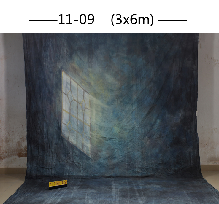ФОТО 2016 10*20ft Hand Painted cloth photography background wedding,toile de fond studio photo 1109, muslin photo background