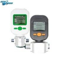 Mf5706 цифровой азота расхода газа с Диапазон измерения 0 25 л/мин
