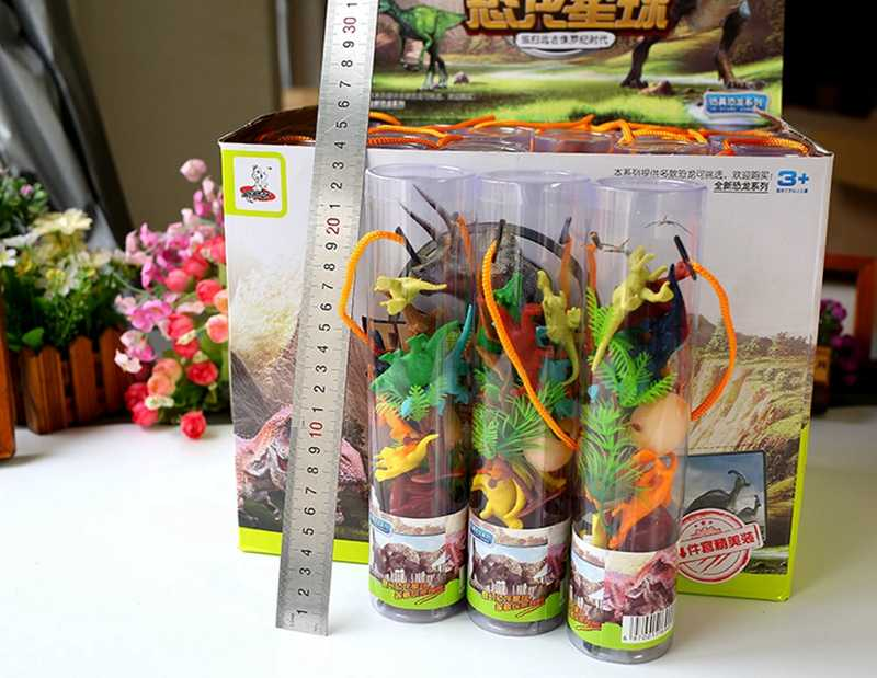 Nova Simulação Dinossauro Brinquedo das Crianças do Brinquedo do Modelo Do Brinquedo Do Dinossauro Ação 12 Peças Planeta Planeta Bebê Dinossauro Jurassic Dinossauro de Brinquedo