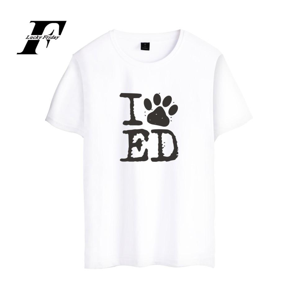 ED Sheeran Music Shirt Summer Short Sleeve Tees Funny T