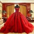 Gracioso vestido de Baile Querida Capela Trem Vestidos de Baile Para Mulheres Ocasião Especial Vestido de Cetim Personalizar Apliques Plus Size