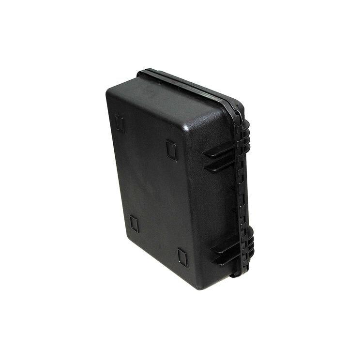Tricase 공급 M2500 방수 IP67 하드 플라스틱 의료 장비 케이스 미리 절단 거품