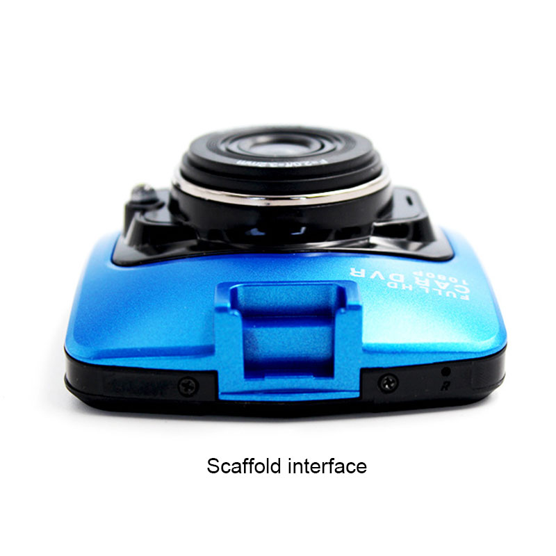 New Portable Mini Car Camcorder HD 1080P Car DVR Camera Driving Recorder for Road Vehicle Dash Cam DXY88